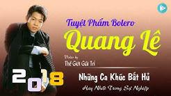 Chuyện Ba Người - Quang Lê