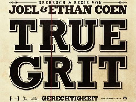 TRUE GRIT | Trailer #2 deutsch german [HD]