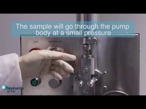 Introduction to high pressure homogenisation