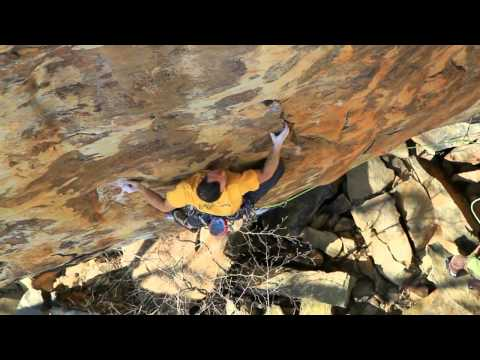 Gun Control, 5.13c - Beauty Mountain - NRG