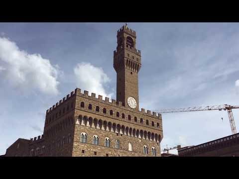 FLORENCE, SAN MARINO, RIMINI - Italy || Catalogue Travel Channel