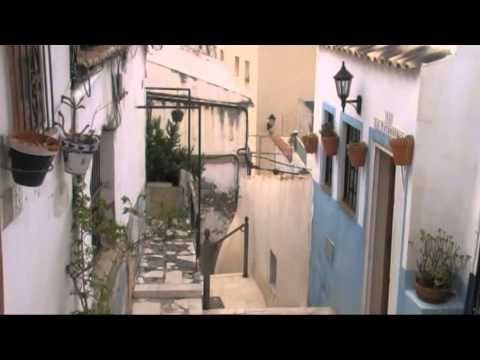 Alicante Chronicle no.3 - A tour around Santa Cruz, the Old Town