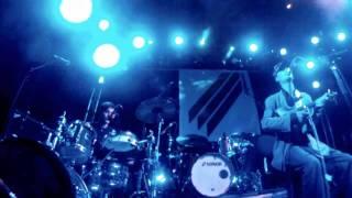 Tanga Elektra - Soul Rider (Live @ Lido)