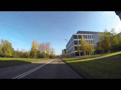 High Tech Campus Eindhoven: HTC 32 / HTC 41