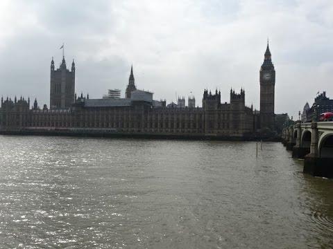 Best of London Walk - London, England