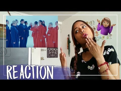 DUA LIPA - IDGAF (OFFICIAL MUSIC VIDEO) | REACTION | MELI SBEIB