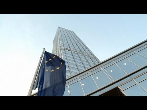No interest rate change for eurozone and Britain - economy