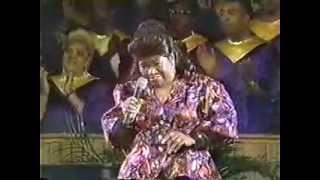 Albertina Walker I Can Go To God In Prayer