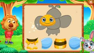 Games for Kids ! Puzzle Kids #5