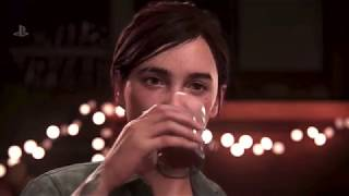 Мэддисон Кейк Факер | E3 Sony 2018 | 12.06.18