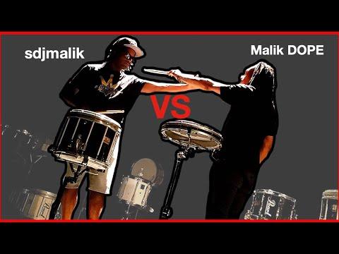 BEST Snare Drum Battle EVER