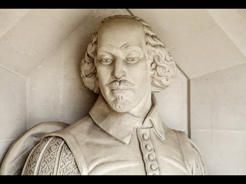 The Bard: Why is Shakespeare Great?