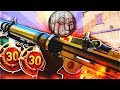 96 KILLS w/ NUKE in DEMOLITION GAMEMODE COD WW2! Demolition SPAWN TRAP w/ EPIC LEWIS CLASS COD WW2!