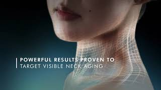 Introducing Tripeptide-R Neck Repair- Neck Correction Redefined