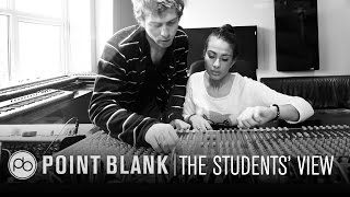 Point Blank: Electronic Music Production & DJ School in London & Online