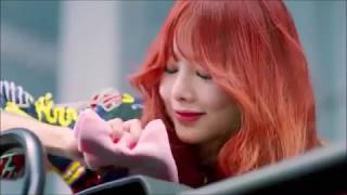 every exid mv except it's only in english
