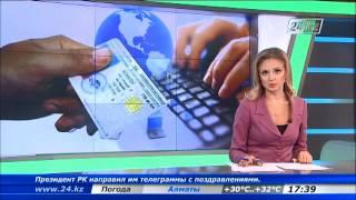 В Казахстане набирает обороты программа онлайн-замены водительских прав