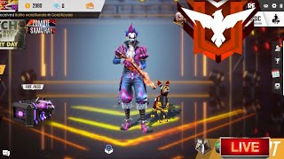 FREE FIRE | RANK SQUAD & DUO GAMEPLAY LIVE | Arpan Gaming
