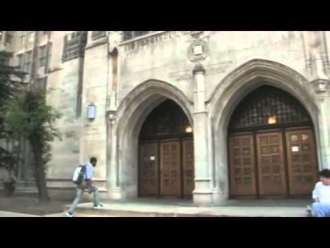 Derrius Quarles' Journey To College