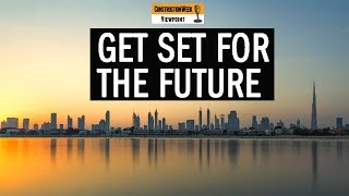 CW Viewpoint S02E09 | Smart city growth | ft. Mott MacDonald