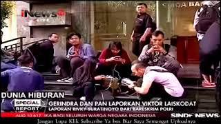 Berita 15 Agustus 2017 Habib Rizieq Komentari Viktor Ruhut DPO Nggak Usah Ngoceh Cepat Pulang