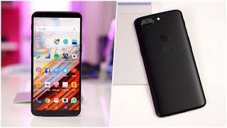 Review: OnePlus 5T (Deutsch) | SwagTab