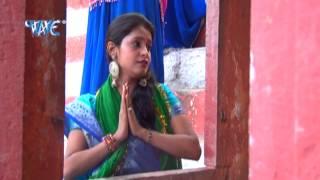 HD गोदी में ललनवा - Godi Me Lalanwa - Mai Ke Charno Me - Bhojpuri Devi Geet 2015 new