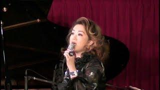 「My Foolish Heart」 Modern Jazz   (vocal)田村美沙   Vibraphone (ビブラフォン)大井貴司   Jazz Vibes