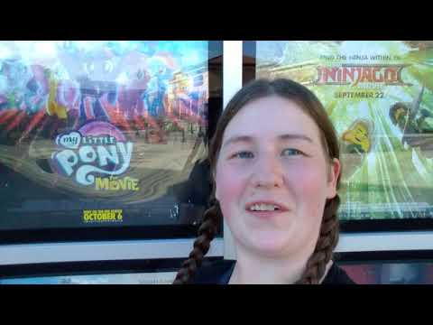 My Little Pony The Movie Early Showing and Review