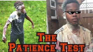 THE ND PATIENCE TEST| ND ENTERTAINMENT