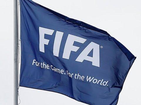 Бывшего вице-президента ФИФА обвинили в коррупции