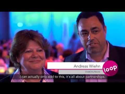 loop 2016 - The B2B Luxury Travel Trade Fair in Germany