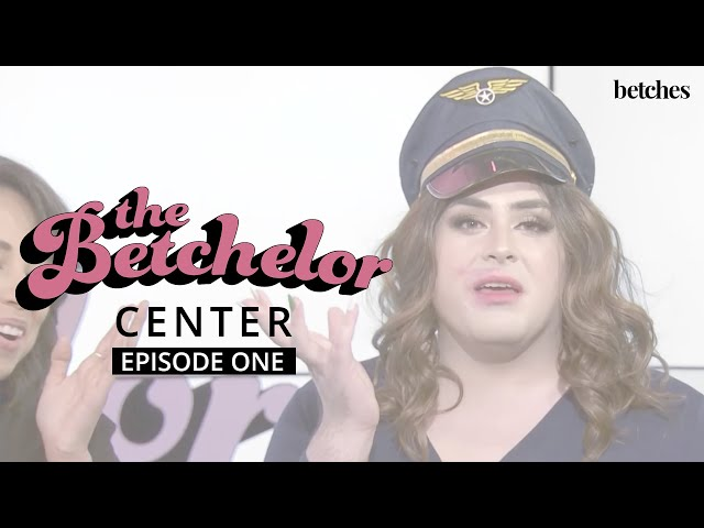 The Betchelor Center with Derek Peth and Kay York City  // Episode One