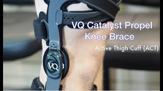 VQ Orthocare Catalyst Propel