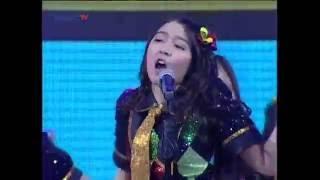 "Jkt 48 "" Heavy Rotation "" - Energen Untuk Anak Indonesia (23/7)"