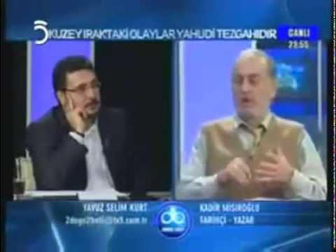 Kürt Meselesi, Üstad Kadir Mısıroğlu, 06.11.2009