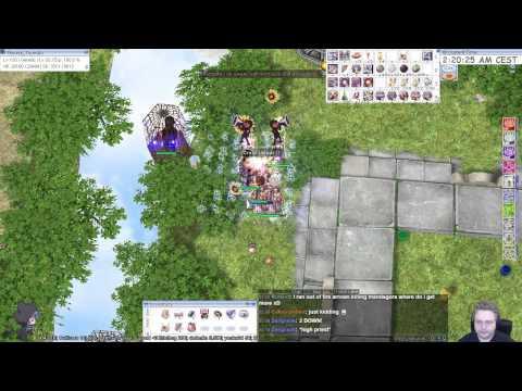 Renewal -  building a WoE:SE godlike item - Okolnir