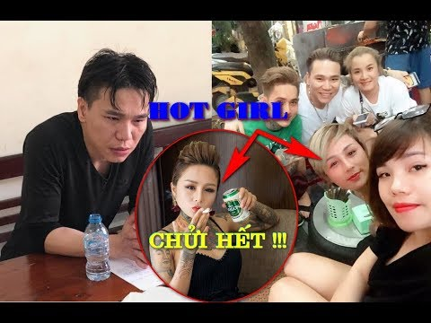 Hot Girl XĂM TRỔ Phát Ngôn CỰC SỐC Về Ca Sĩ Châu Việt Cường streaming vf