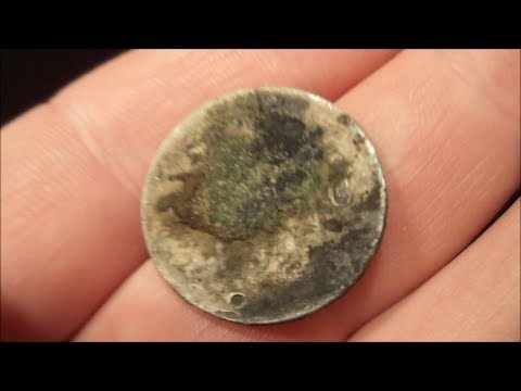 How to clean Silver Coins, Safe and Quick: The Lemon/Oil Solution! (nr183)