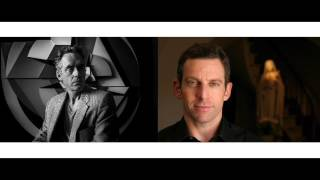 Video Conversation between Sam Harris & Jordan Peterson - Waking Up Podcast #67 download MP3, 3GP, MP4, WEBM, AVI, FLV Agustus 2018