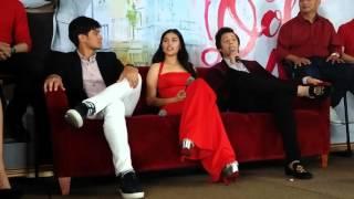 Liza Soberano and Enrique Gil Namiss Ang Isa