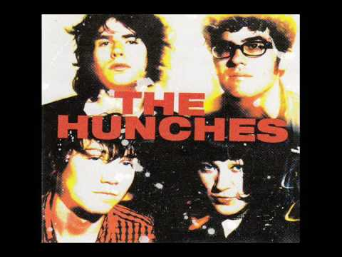 The Hunches - Yes. No. Shut It. (Full Album)