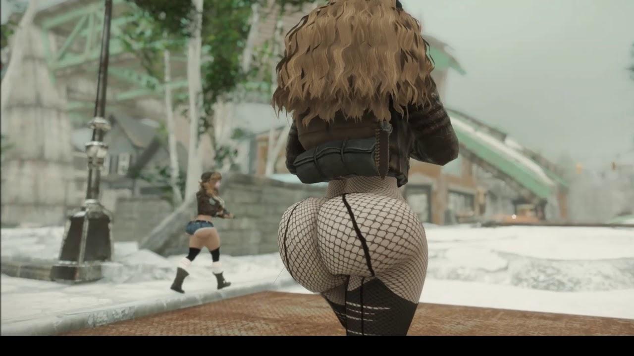 Fallout 4 : MEGA Booty #1