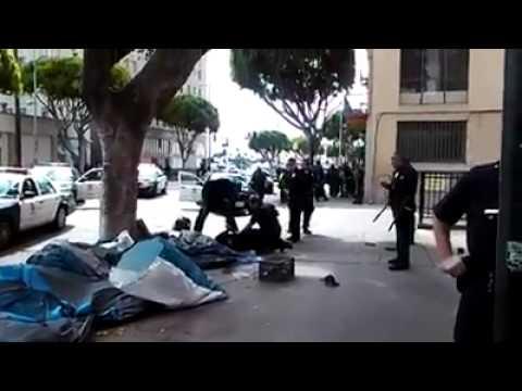 POLICE HOMICIDE 187