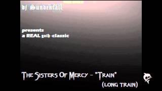 djSÜNDENFALL-*300*-The Sisters Of Mercy-Train (long train) 1984