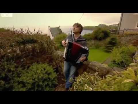 King Creosote - Third Swan (inc. Interview)