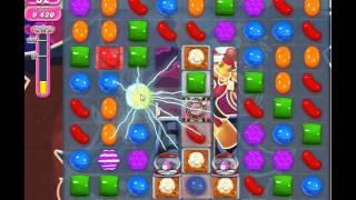 candy crush saga level 1489(no boosters)