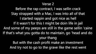 Big L - Street Struck Lyrics