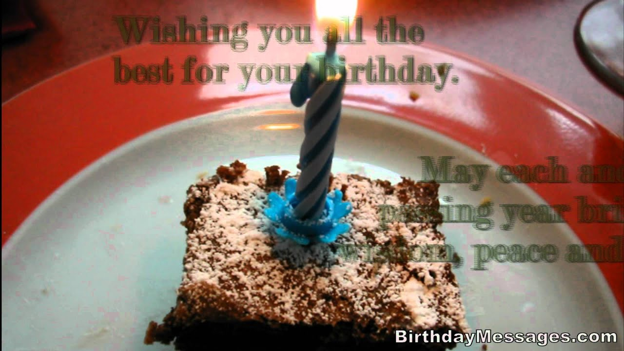 Happy birthday wishes youtube youtube premium m4hsunfo