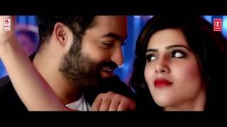 Apple Beauty Full Video Song     Janatha Garage     Jr  NTR, Samantha, Mohanlal